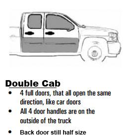 Double Cab