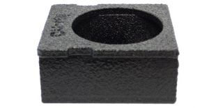DU-HA Audiophile Replacement Subwoofer Box - Ford and Lincoln