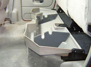Dodge Ram 2500/3500 Quad Cab/Crew Cab - 03-21