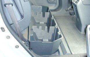 Honda Ridgeline 06-21