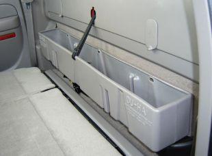Chevrolet & GMC 1500 Light Duty Crew Cab - 04-07 (Classic)