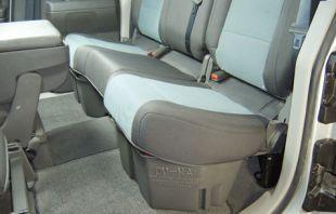 Nissan Titan 04-21 King Cab & 04-21 Crew Cab