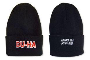 DU-HA Stocking Hat