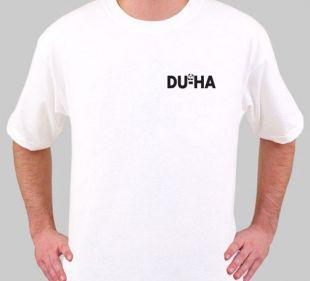 """""""Wanna See My DU-HA?"""" T-Shirt"""