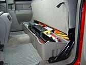 Sportsman's Chevy/GMC Extended Cab w/DU-HA