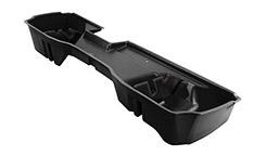 DU-HA Underseat Storage - Part # 10304 - Jet Black
