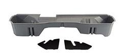DU-HA Underseat Storage - Part # 10305 - Ash/Gray