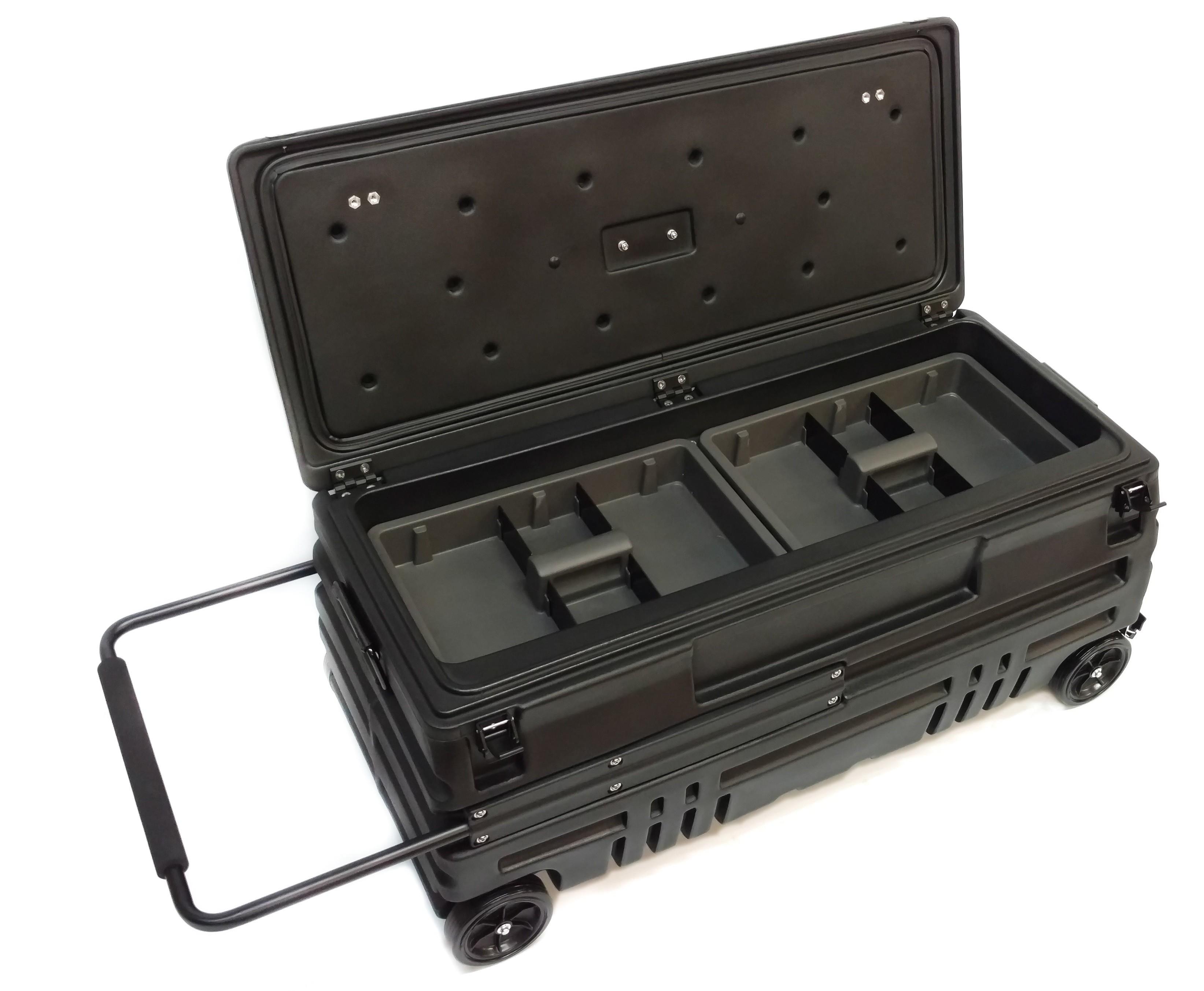 Du-Ha Squad Box