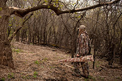 DU-HA Dri-Hide - The Dri-Hide Shotgun Protector / Gun Sleeve is perfect for going turkey hunting, duck hunting, pheasant hunting, grouse hunting and more. It's also extremely convenient for taking your shotgun trap and skeet shooting.