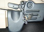 DU-HA Lock Kit