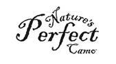 DU-HA DRI-HIDE - Nature's Perfect Camo Logo