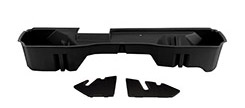 DU-HA Underseat Storage - Part # 10304 - Jet Black